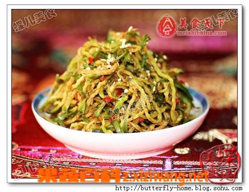 果蔬百科白萝卜咸菜腌制方法